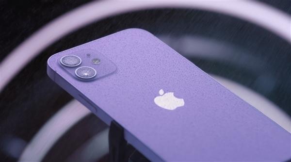 报告:iPhone 12活跃用户的增长速度超iPhone11