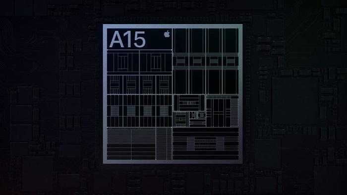 苹果下发大量A15订单:适用于iPhone 13,增强版5nm工艺打造