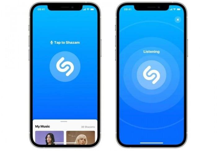 听歌识曲应用Shazam新里程碑:月活突破1亿人 识别超过500亿次