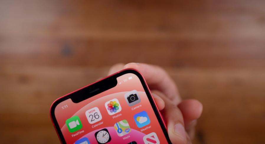 iOS 15上的多项新功能仅支持iPhone XS及以上的机型