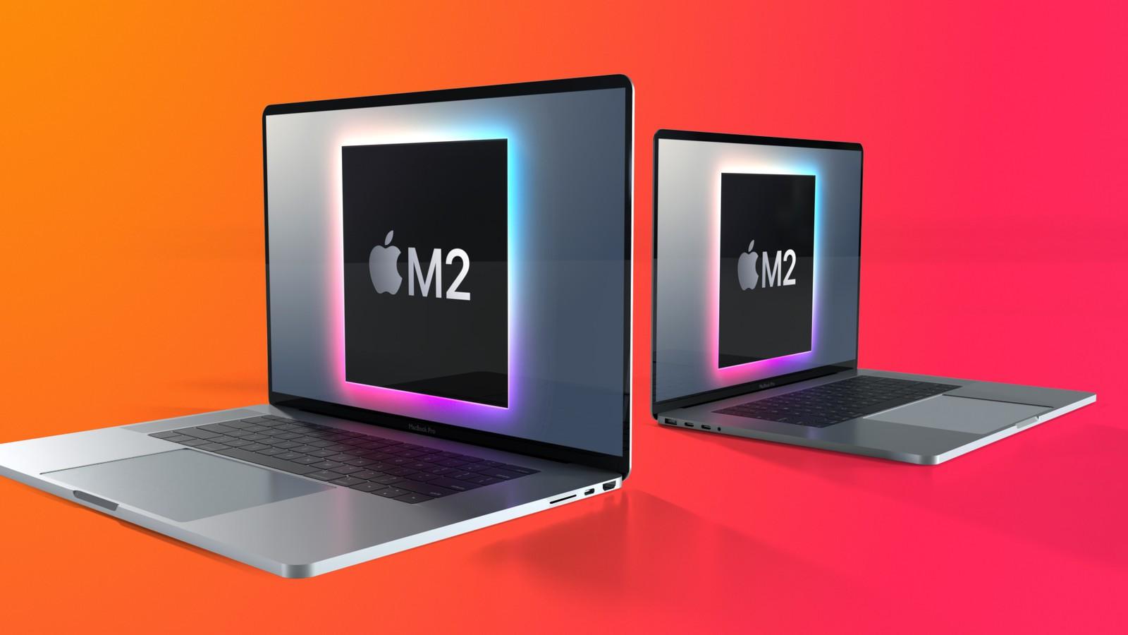 疑似全新16英寸 MacBook Pro 出现在监管数据库中