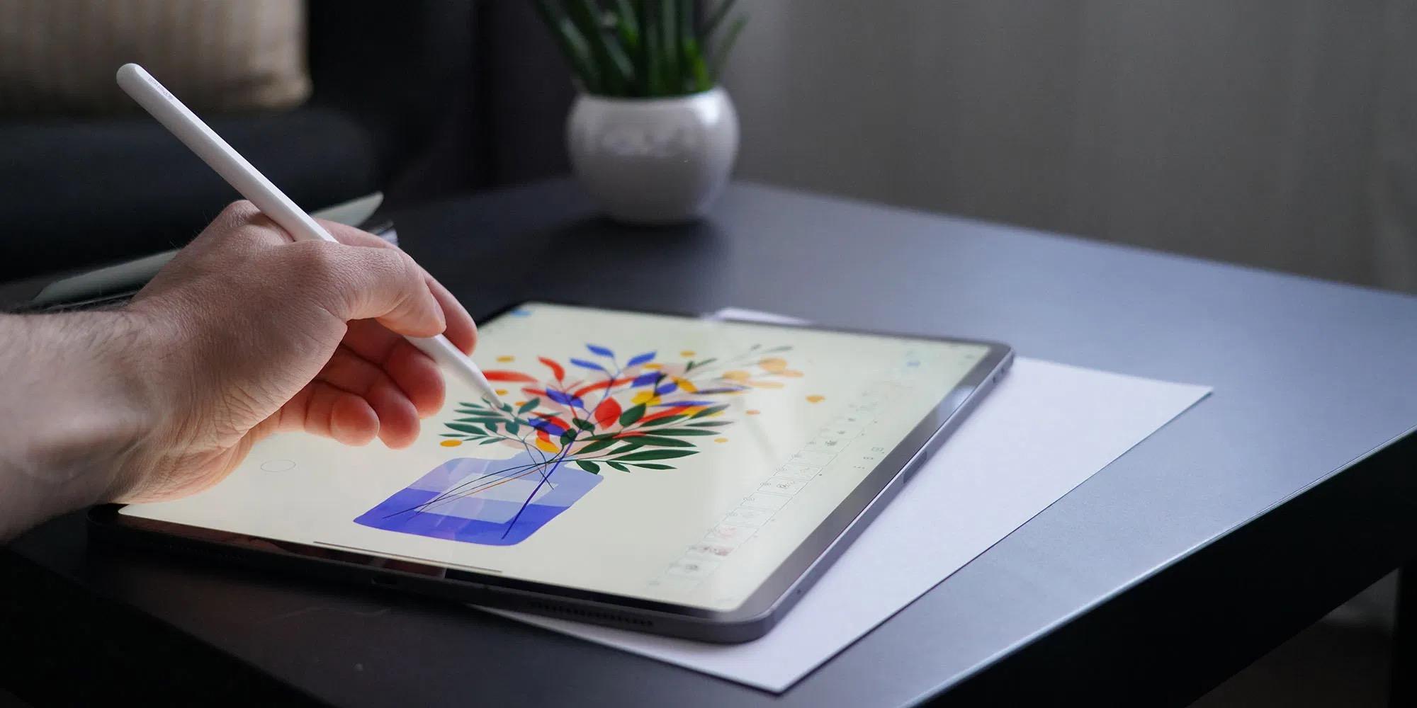 第一季度iPad市场份额增加,各价位机型均有不错的表现