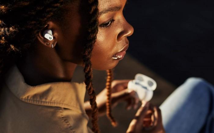 Beats Studio Buds无线降噪耳塞发布:支持Apple Music的杜比全景声空间音频