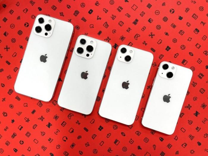 曝iPhone 13 Pro/Pro Max继续独占激光雷达扫描仪