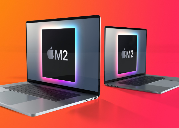 苹果将于今年 9 月发布全新 14''和 16'' MacBook Pro