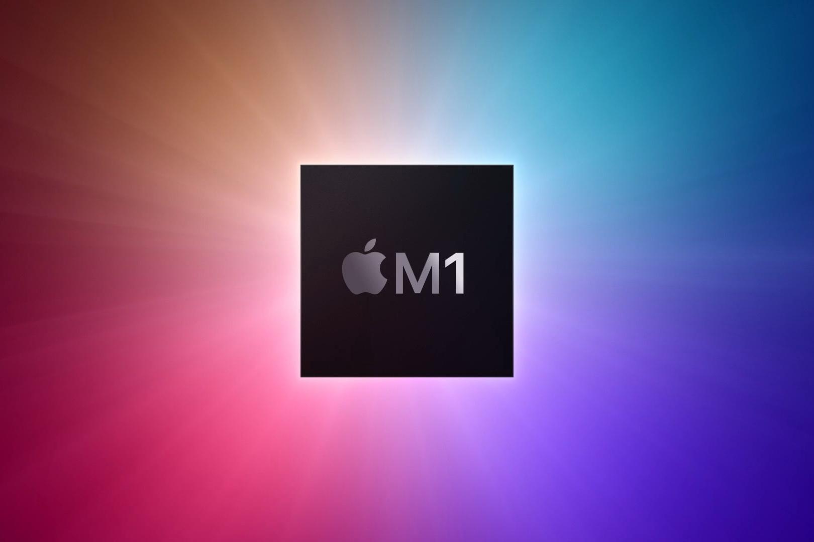 苹果自研A/M系列处理器Q1收益大幅增长54%