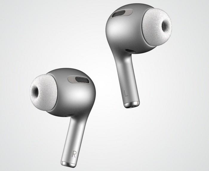 AirPods 3将在2021年推出 无线充电耳机盒成为标准配置