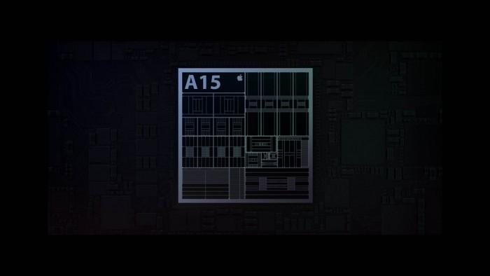 消息称苹果A15 Bionic将拥有与A14相同的6核CPU结构