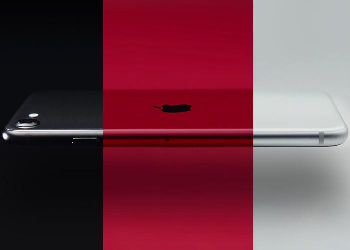 iPhone SE 3 明年发布!A14 芯片 + 5G