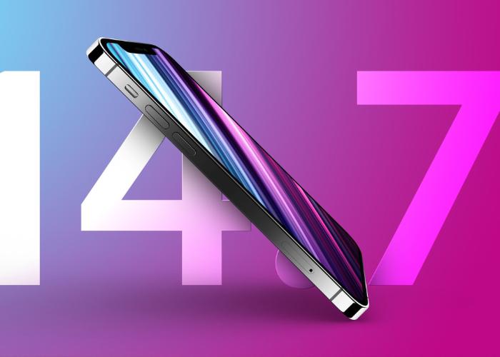 苹果发布iOS 14.7/iPadOS 14.7 RC候选版:最快下周正式发布