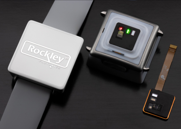未来 Apple Watch 将支持非侵入式血糖测量