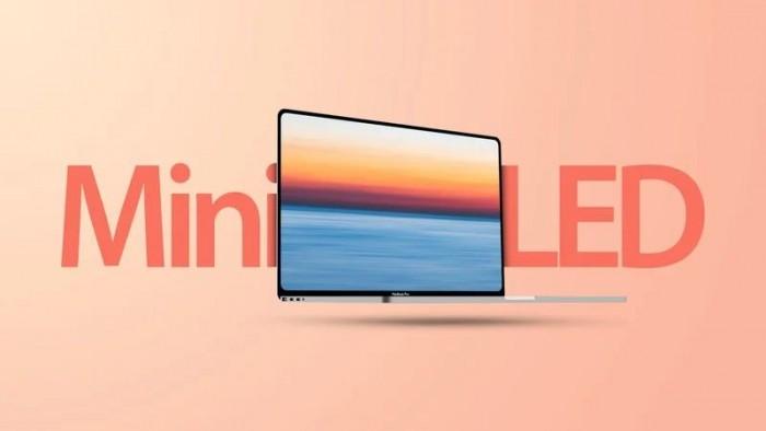 苹果将斥资2亿美元搭建4条Mini-LED装配线,以满足新款MacBook Pro需求