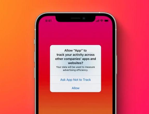 苹果App跟踪透明度框架新规令广告商花更多的钱来锁定Android用户