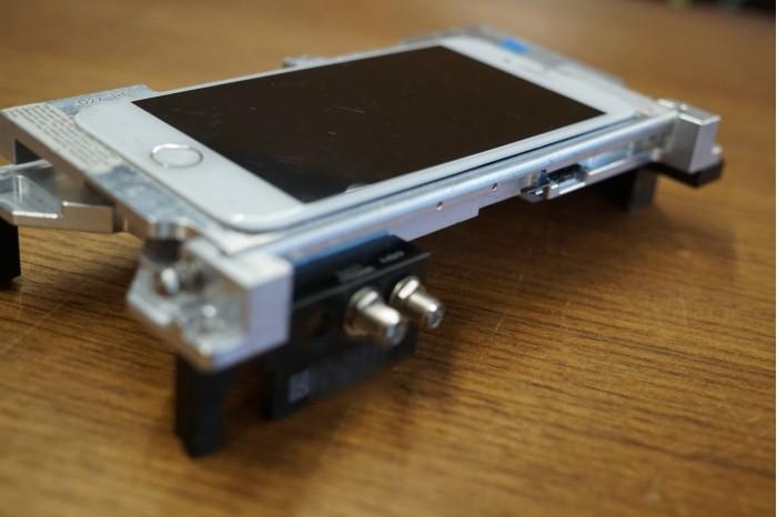 苹果向爆料人发去警告函,试图追查被盗原型设备的泄露源头