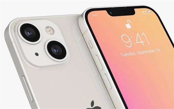 iPhone 13 系列核心配置曝光:搭载全新 A15 芯片 性能全面提升