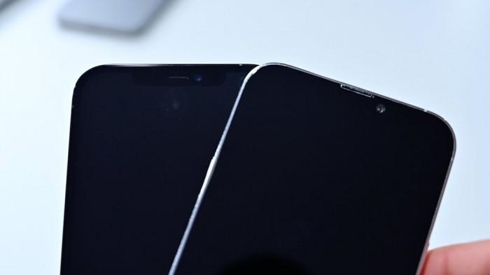iPhone 13机模和iPhone 12全系列对比:相机部分会有重大升级