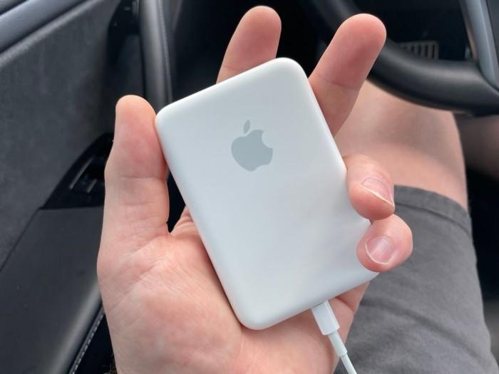 请小心!使用MagSafe外接电池后iPhone有摔机风险