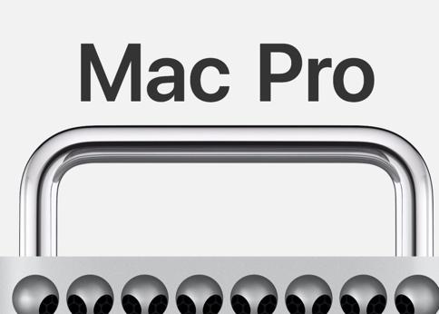 苹果推出 Mac Pro 台式机新配置,16200元起