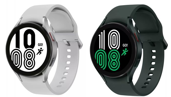 三星新款耳机与智能手表高清渲染图曝光:8月11日登场