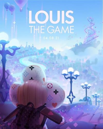 买得起的 LV,路易·威登推出免费手游《LOUIS THE GAME》