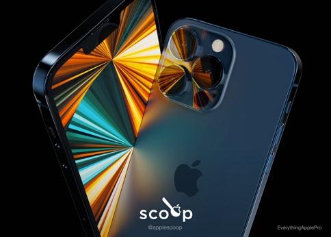 消息称苹果 iPhone 13/Pro 首批备货量充足,高达1亿台
