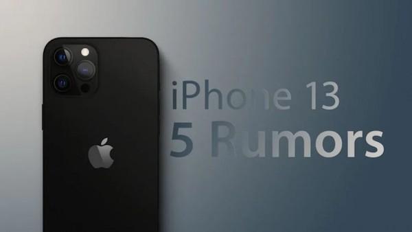 iPhone 13系列的5个细节:新增亚光黑 可以拍星星