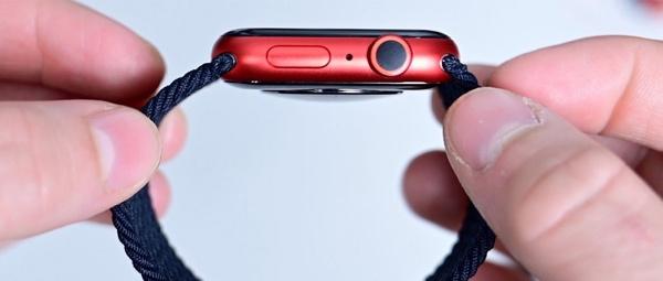Apple Watch 新专利:随身监测你的身体是否缺水