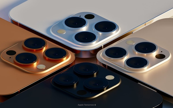 苹果2021年秋季新品消息汇总: iPhone 13/Pro、Apple Watch S7、AirPods 3、iPad mini6