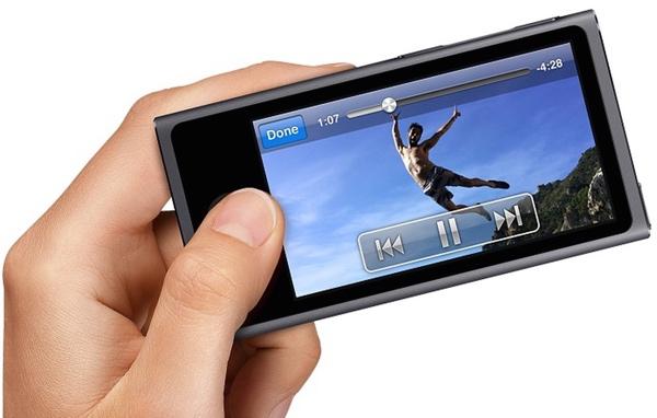 乔布斯邮件证实:2010 年苹果曾考虑 iPhone Nano