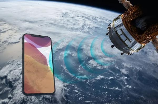 彭博社:苹果将为 iPhone 开发紧急卫星通讯,但 2021 年不太可能推出