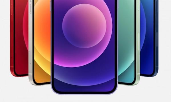 IDC数据显示:iPhone 13将把苹果智能手机市场份额推至新高度