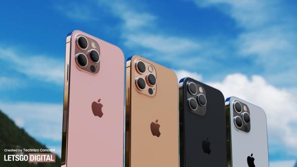 外媒:苹果今年不会出现屏下指纹,但长期目标是屏下摄像头