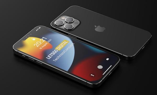 iPhone 13或支持低轨道卫星通讯上热搜,业内人士称国行大概率无缘