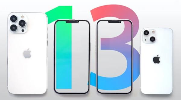 报道称苹果计划上调iPhone 13售价 以应对增加的芯片成本
