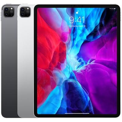 苹果官翻iPad Pro国行版开卖:全面屏+A12Z芯片,便宜两千多