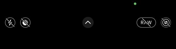 iOS 15 支持手动关闭 iPhone 11/12/Pro 相机的夜景模式