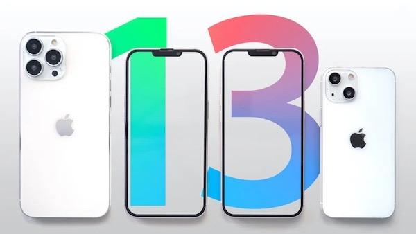 iPhone 13将支持LEO连接 可在无信号覆盖的情况下实现通话和消息传递