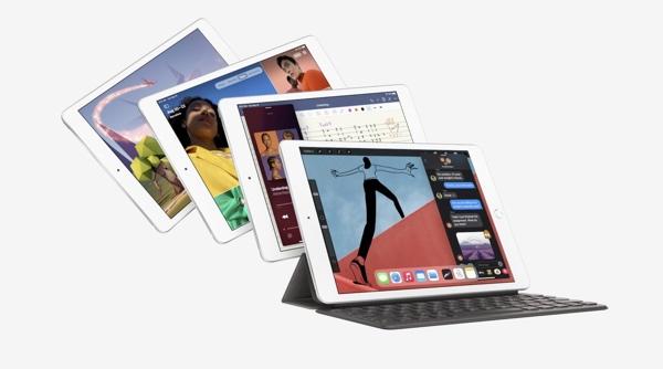 消息称苹果 iPad 9 今年秋季上市:处理器更快,机身更薄