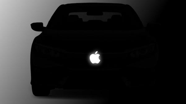 苹果与多家汽车厂商谈判失败后 着手自己解决汽车制造问题了