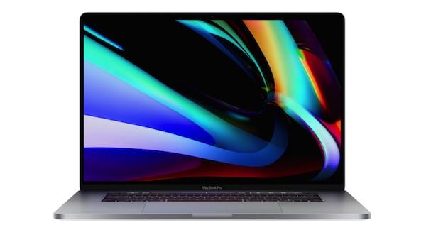 消息称M1X MacBook Pro将在几周内到来