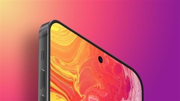 分析师:iPhone 14 Pro终于没刘海了,将采用打孔屏