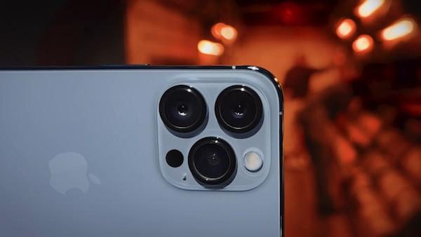 相机大更新?iPhone 13 Pro Max部分硬件参数揭秘