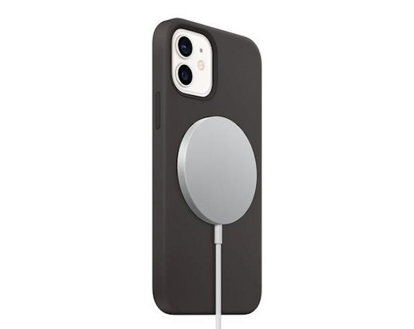 苹果新款MagSafe充电器现身FCC数据库,有望与iPhone 13/Pro一同发布