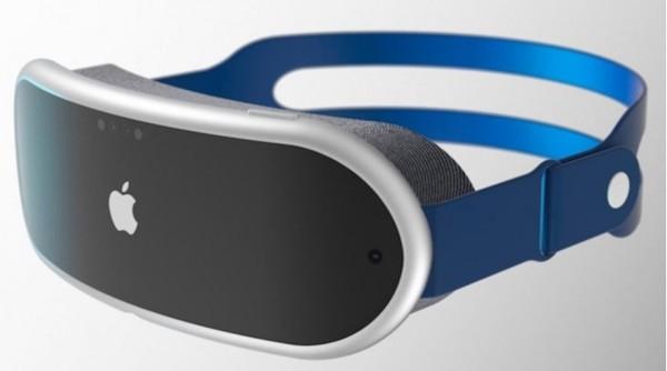 苹果的首款AR/VR设备需要连接iPhone使用