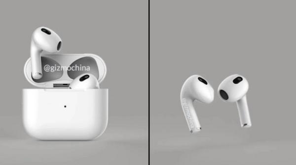 郭明錤预测苹果AirPods 3定价的两种情况