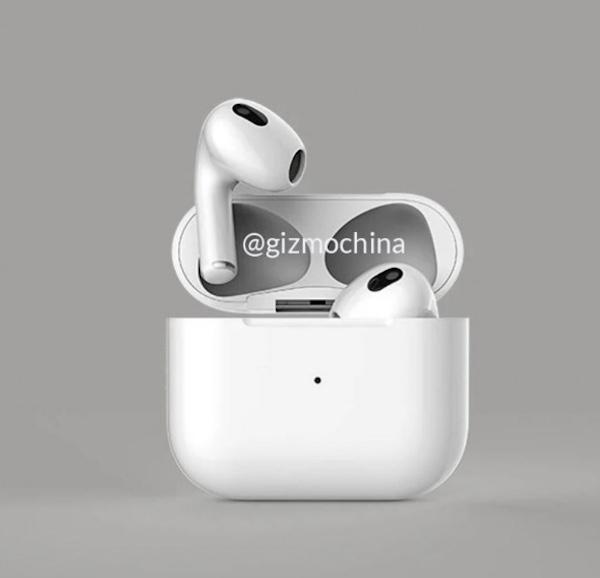 苹果再发邀请函 北京时间10月19日AirPods 3代和新MacBook Pro将到来