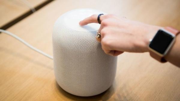 苹果招募HomePod新任软件主管:挑战亚马逊Echo