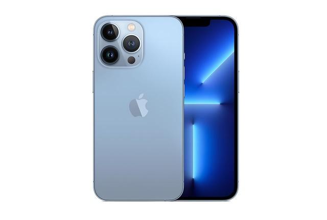 iPhone 13相机为何这么强 苹果专访揭秘
