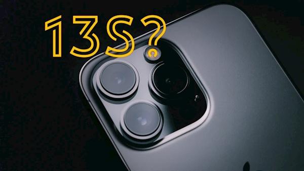 iPhone 14取代iPhone 13S:消息称苹果将完全砍掉S命名