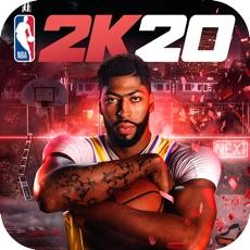 NBA 2K20 修改版